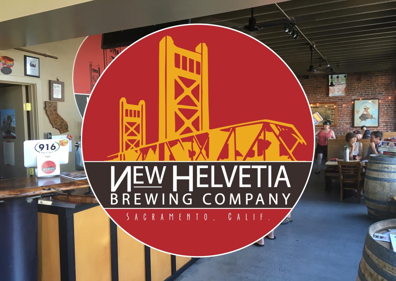 New Helvetia