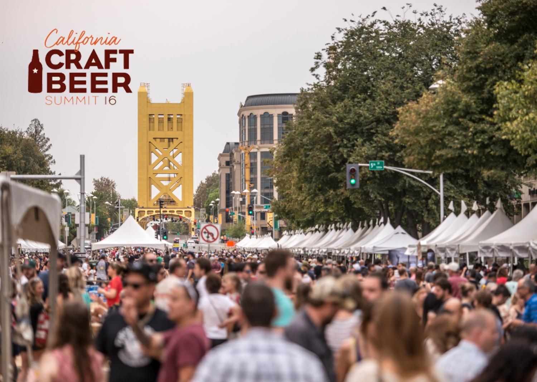 Summit Beer Festival