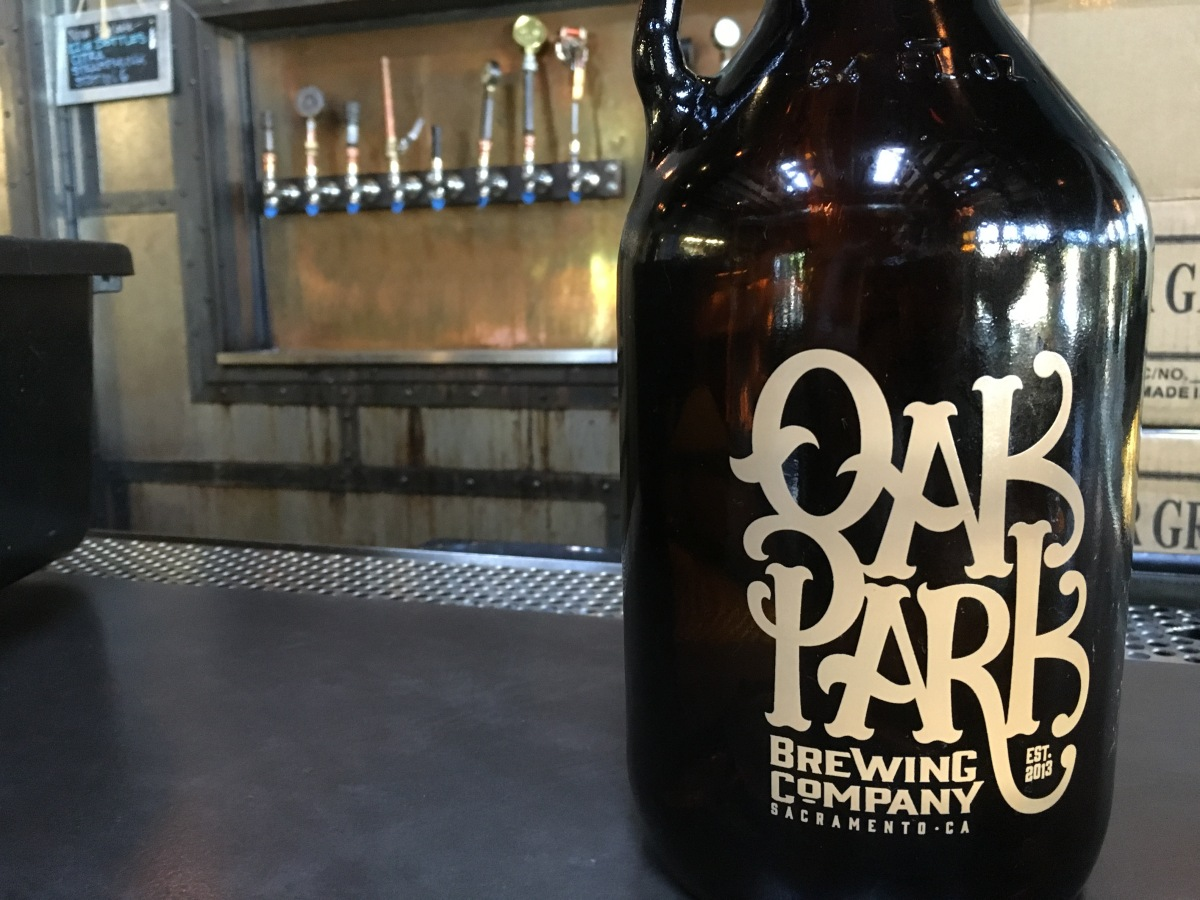 Oak Park Brewing