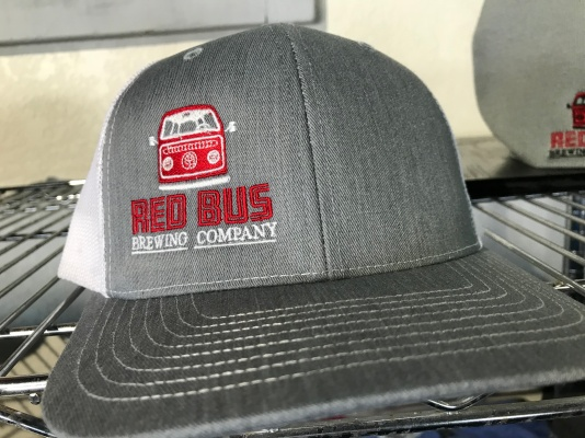 Red Bus Swag