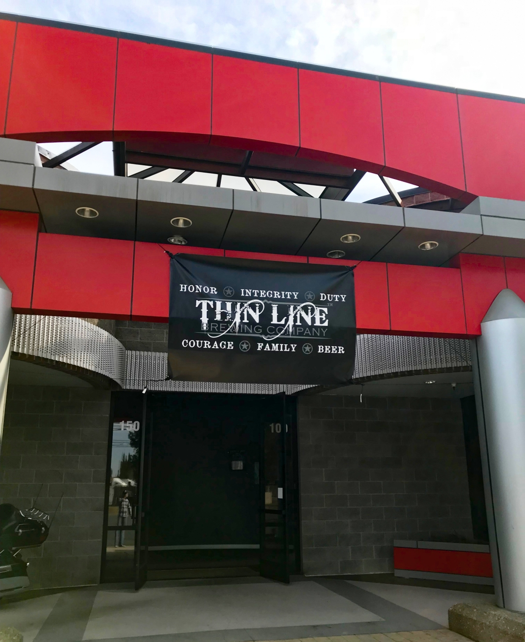 Thin Line Brewing