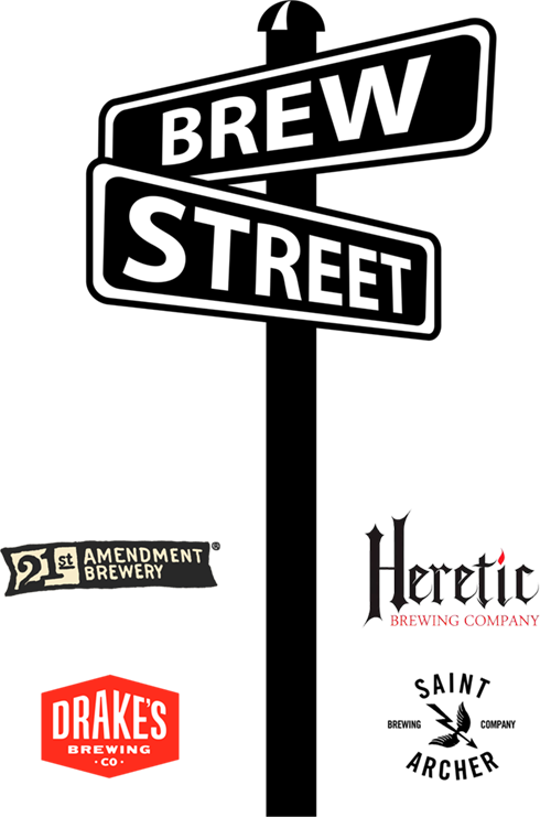 Poster for Brew Street